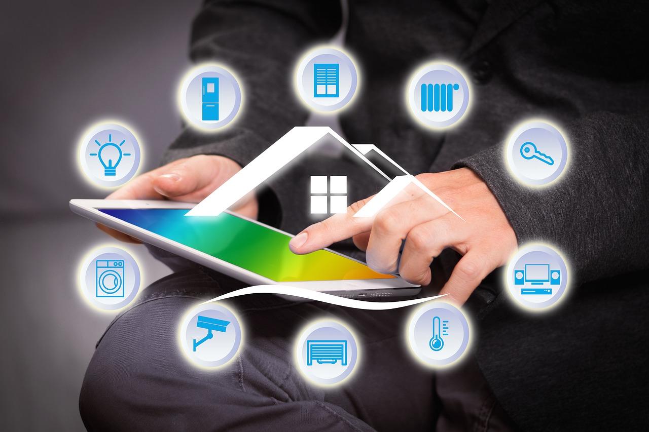 Chytrá domácnost: Jak na ni připravit domácí síť?