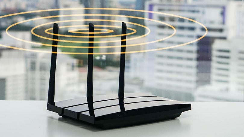 Jak zlepšit signál domácí WiFi sítě?